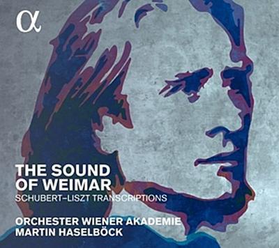 The Sound Of Weimar (Schubert-Liszt Transkript.