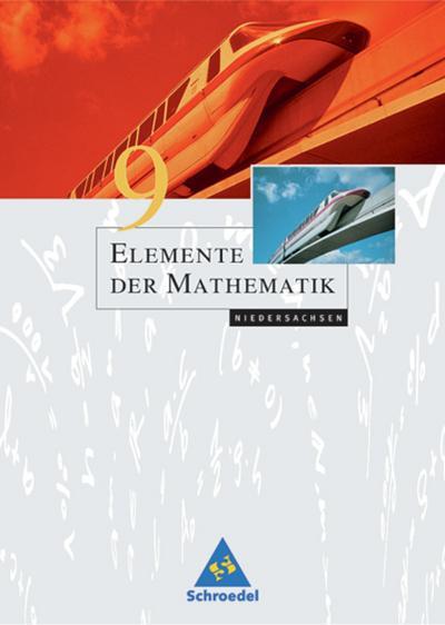 Elemente der Mathematik 9. Schülerband