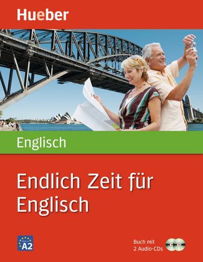 Endlich Zeit für Englisch