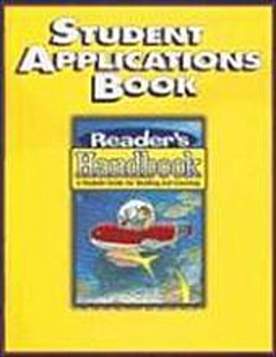 Reader's Handbooks: Handbook Grade 5 2002