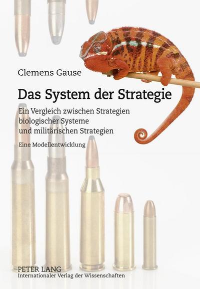 Das System der Strategie