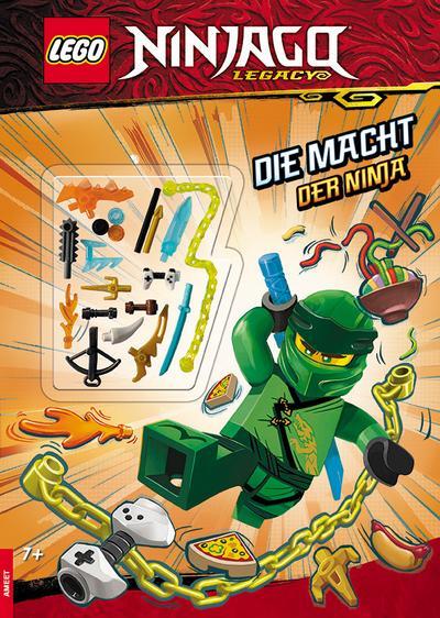 LEGO® NINJAGO® - Die Macht der Ninja