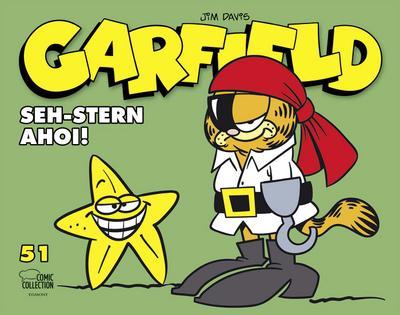 Garfield 51