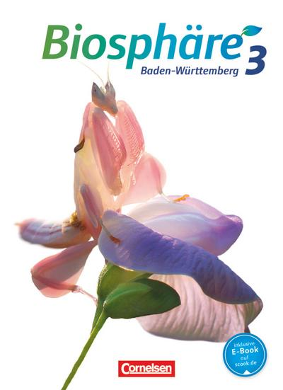 Biosphäre Sekundarstufe I - Baden-Württemberg
