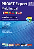 PROMTExpert 12 Multilingual