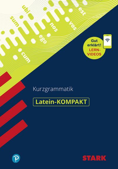 STARK Latein-KOMPAKT Kurzgrammatik
