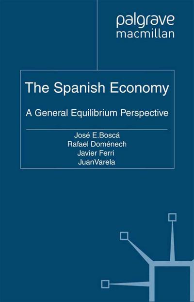 The Spanish Economy
