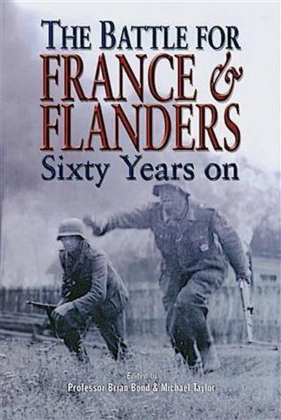 Battle for France & Flanders