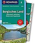 Bergisches Land - Naturpark zwischen Rhein und Sauerland