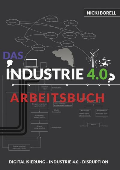 Das Industrie 4.0 Arbeitsbuch
