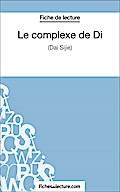 Le complexe de Di - Marie Mahon