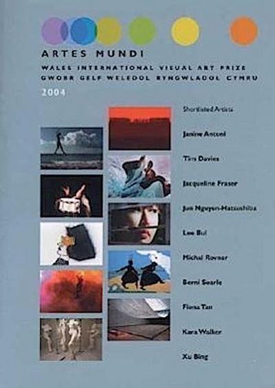 Artes Mundi: Wales International Visual Art Prize