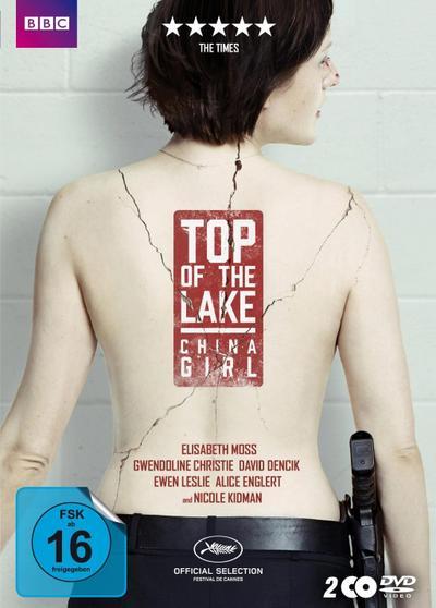 Top of the Lake - China Girl