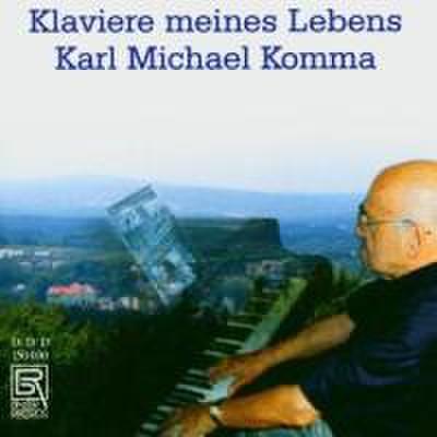 Klaviere Meines Lebens-Texte U