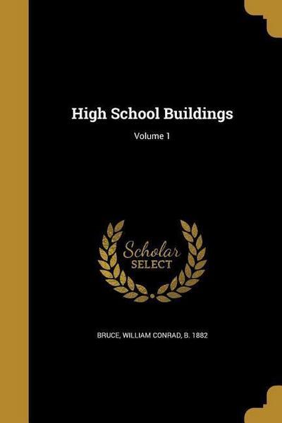 HIGH SCHOOL BUILDINGS V01