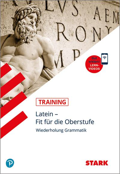 Training Gymnasium - Latein Wiederholung Grammatik mit Videos
