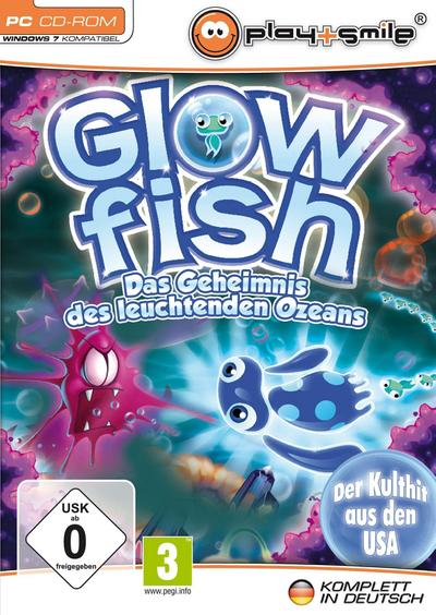 Glowfish - [PC]