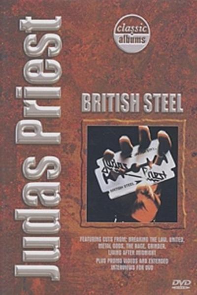 British Steel-Classic Albums (Dvd)