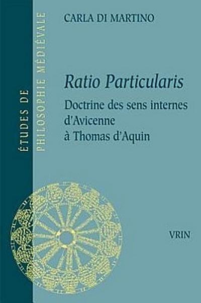 Ratio Particularis