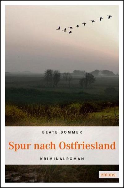 Spur nach Ostfriesland   ; Deutsch;  -