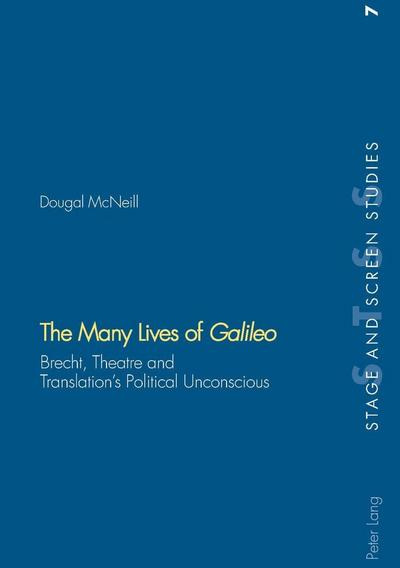 The Many Lives of Galileo