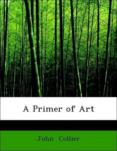 A Primer of Art