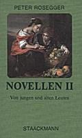 Novellen Von jungen und alten Leuten