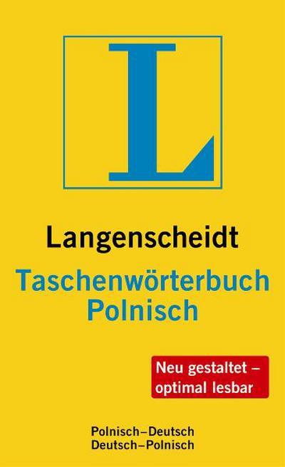 LG Taschenwörterbuch Polnisch