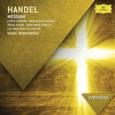 Händel: Messias