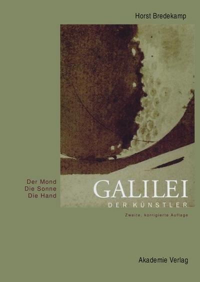 Galilei der Künstler