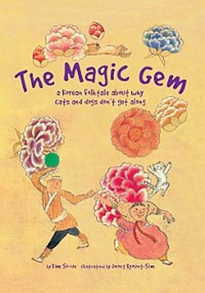 The Magic Gem