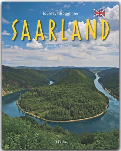 Journey through the Saarland