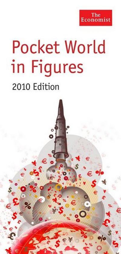 The Economist Pocket World in Figures 2010