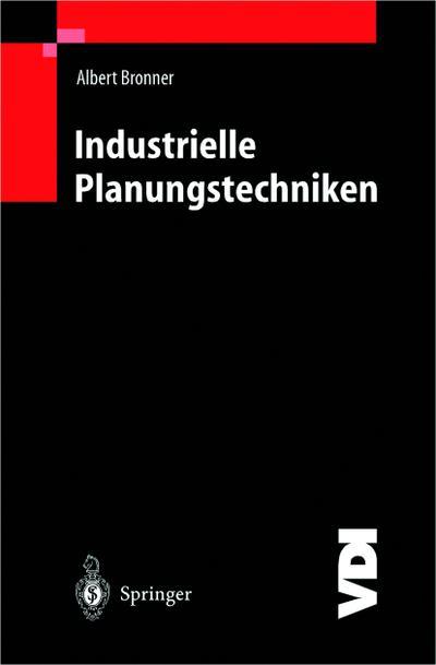 Industrielle Planungstechniken
