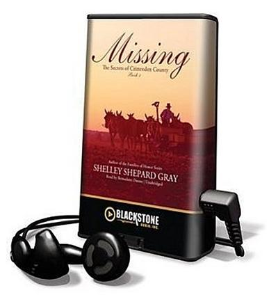 Missing [With Earbuds]