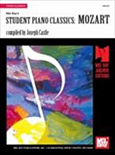 Student Piano Classics