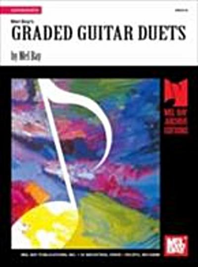 Graded Guitar Duets
