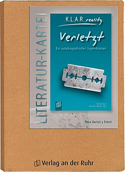 Verletzt: Ein autobiografischer Jugendroman