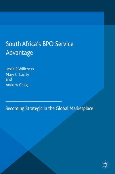 South Africa's BPO Service Advantage