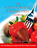 Gluten, Wheat and Dairy Free Cookbook: Over 2 ...