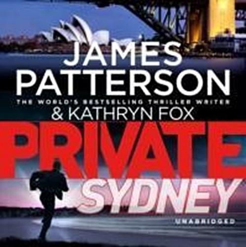 Private Sydney, James Patterson