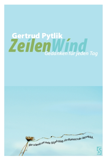 ZeilenWind Gertrud Pytlik
