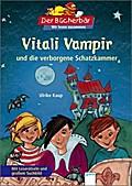 Vitali Vampir und die verborgene Schatzkammer ...