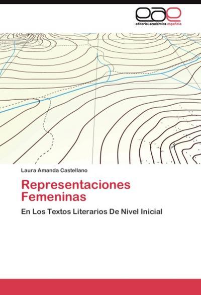 Representaciones Femeninas