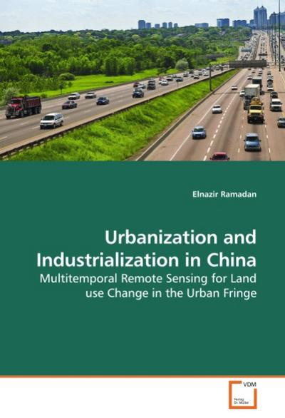 Urbanization and Industrialization in China