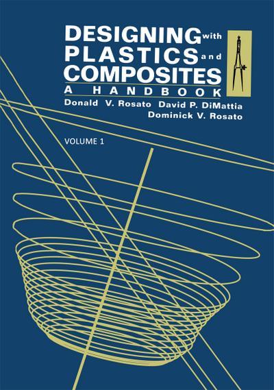 Designing with Plastics and Composites: A Handbook