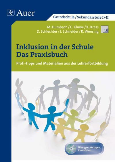 Inklusion in der Schule - Das Praxisbuch