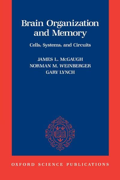 Brain Organization and Memory
