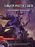 Dungeons & Dragons Game Master's Guide - Spielleitererhandbuch