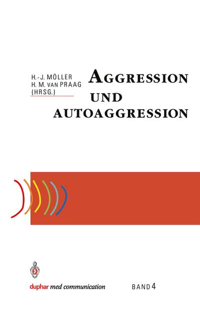 Aggression und Autoaggression